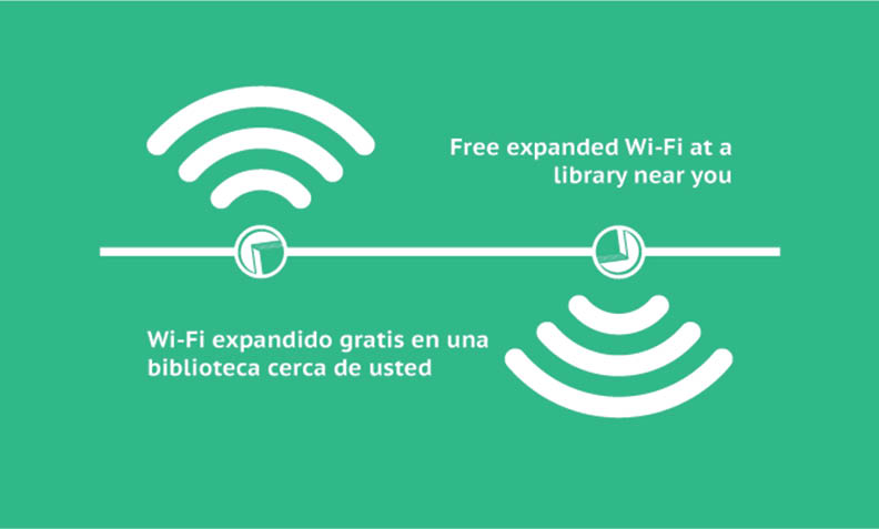 Mid-Columbia Libraries expands free internet access at libraries