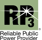 Reliable Public Power Provider (RP3) Utility